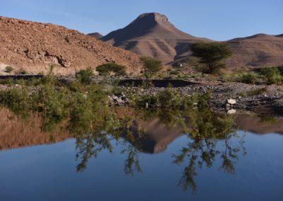 FROM MARRAKECH: 2 days trip: Foum Zguid – Desert camp – Kasbah Ait Benhaddou