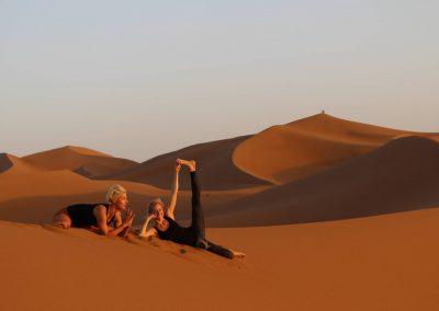 Yoga and Adventure – Photos