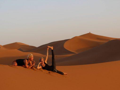 Yoga og Eventyr – Bilder