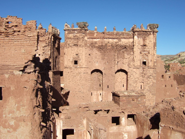 FROM MARRAKECH: 4 days trip No. 401: Marrakech – Agdz – M'hamid – Erg Chegaga – Desert camps – Marrakech