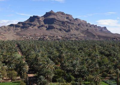 FROM MARRAKECH: 2 Days Desert Tour: Kasbah Ait Ben Haddou – Erg Lihoudi Dunes – Desert camp