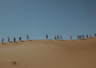 FROM MARRAKECH: 3 Days Desert Tour: Kasbahs – Oases – Canyons – Erg Chebbi dunes – Desert camp